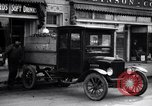 Image of Ford coal truck Detroit Michigan USA, 1926, second 5 stock footage video 65675030059