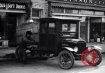 Image of Ford coal truck Detroit Michigan USA, 1926, second 9 stock footage video 65675030059