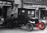 Image of Ford coal truck Detroit Michigan USA, 1926, second 12 stock footage video 65675030059