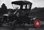 Image of early model Ford car United States USA, 1926, second 3 stock footage video 65675030061