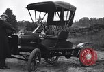 Image of early model Ford car United States USA, 1926, second 5 stock footage video 65675030061