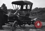 Image of early model Ford car United States USA, 1926, second 6 stock footage video 65675030061