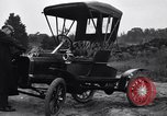 Image of early model Ford car United States USA, 1926, second 7 stock footage video 65675030061