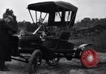 Image of early model Ford car United States USA, 1926, second 9 stock footage video 65675030061