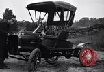 Image of early model Ford car United States USA, 1926, second 10 stock footage video 65675030061