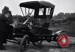 Image of early model Ford car United States USA, 1926, second 11 stock footage video 65675030061