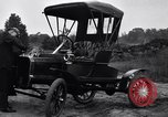 Image of early model Ford car United States USA, 1926, second 12 stock footage video 65675030061