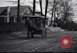 Image of United States mail wagon United States USA, 1926, second 5 stock footage video 65675030065