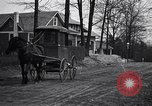 Image of United States mail wagon United States USA, 1926, second 7 stock footage video 65675030065