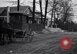Image of United States mail wagon United States USA, 1926, second 8 stock footage video 65675030065