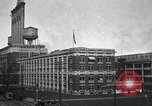Image of Ford plant workers United States USA, 1926, second 2 stock footage video 65675030067