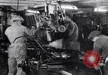 Image of final assembly line Detroit Michigan USA, 1929, second 7 stock footage video 65675030070