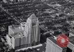 Image of Aerial views of Detroit Detroit Michigan USA, 1952, second 2 stock footage video 65675030071
