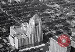 Image of Aerial views of Detroit Detroit Michigan USA, 1952, second 3 stock footage video 65675030071