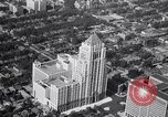 Image of Aerial views of Detroit Detroit Michigan USA, 1952, second 6 stock footage video 65675030071