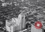 Image of Aerial views of Detroit Detroit Michigan USA, 1952, second 7 stock footage video 65675030071