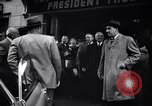 Image of Harry S Truman Detroit Michigan USA, 1952, second 4 stock footage video 65675030072