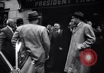 Image of Harry S Truman Detroit Michigan USA, 1952, second 5 stock footage video 65675030072