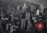 Image of view of Detroit Detroit Michigan USA, 1952, second 2 stock footage video 65675030076
