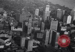 Image of view of Detroit Detroit Michigan USA, 1952, second 4 stock footage video 65675030076