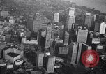 Image of view of Detroit Detroit Michigan USA, 1952, second 5 stock footage video 65675030076
