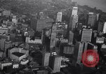 Image of view of Detroit Detroit Michigan USA, 1952, second 6 stock footage video 65675030076