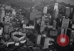 Image of view of Detroit Detroit Michigan USA, 1952, second 7 stock footage video 65675030076