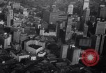 Image of view of Detroit Detroit Michigan USA, 1952, second 8 stock footage video 65675030076