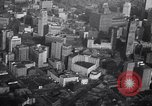 Image of view of Detroit Detroit Michigan USA, 1952, second 10 stock footage video 65675030076