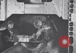 Image of hydraulic press Detroit Michigan USA, 1952, second 3 stock footage video 65675030078