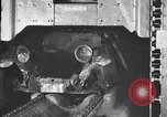 Image of hydraulic press Detroit Michigan USA, 1952, second 4 stock footage video 65675030078