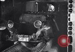 Image of hydraulic press Detroit Michigan USA, 1952, second 10 stock footage video 65675030078