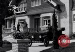 Image of Ford Model T United States USA, 1920, second 2 stock footage video 65675030081