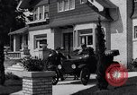 Image of Ford Model T United States USA, 1920, second 12 stock footage video 65675030081