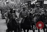 Image of US Army soldiers in Reunion and Peace Jubilee Vicksburg Mississippi USA, 1917, second 3 stock footage video 65675030082