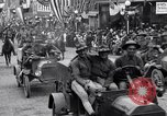 Image of US Army soldiers in Reunion and Peace Jubilee Vicksburg Mississippi USA, 1917, second 8 stock footage video 65675030082