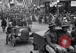Image of US Army soldiers in Reunion and Peace Jubilee Vicksburg Mississippi USA, 1917, second 9 stock footage video 65675030082