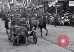 Image of US Army soldiers in Reunion and Peace Jubilee Vicksburg Mississippi USA, 1917, second 12 stock footage video 65675030082