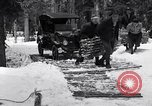 Image of Ford Model T car United States USA, 1923, second 7 stock footage video 65675030085