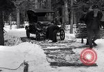 Image of Ford Model T car United States USA, 1923, second 8 stock footage video 65675030085