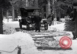 Image of Ford Model T car United States USA, 1923, second 9 stock footage video 65675030085