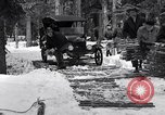 Image of Ford Model T car United States USA, 1923, second 10 stock footage video 65675030085