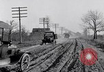 Image of Ford Model T cars United States USA, 1923, second 9 stock footage video 65675030086
