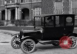 Image of Ford Model T cars United States USA, 1923, second 3 stock footage video 65675030087
