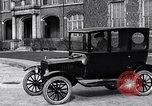 Image of Ford Model T cars United States USA, 1923, second 6 stock footage video 65675030087