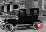 Image of Ford Model T cars United States USA, 1923, second 7 stock footage video 65675030087