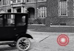Image of Ford Model T cars United States USA, 1923, second 8 stock footage video 65675030087