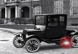 Image of Ford Model T cars United States USA, 1923, second 10 stock footage video 65675030087