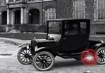 Image of Ford Model T cars United States USA, 1923, second 11 stock footage video 65675030087