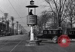 Image of Safety Parade Detroit Michigan USA, 1922, second 8 stock footage video 65675030092
